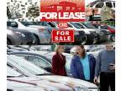 Car Business* for rent or sale. busy area(West Park), 45 to 100 cars.
