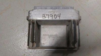 Purchase 02 - 04 SILVERADO 2500 / 3500 ECM - MAIN ENGINE BRAIN BOX COMPUTER motorcycle in Cedar Springs, Michigan, United States, for US $295.00