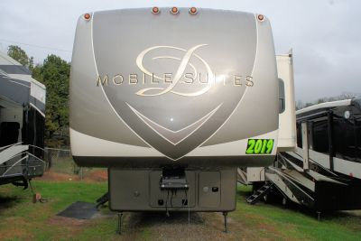 2019 DRV Mobile Suite 38RSSA Fifth Wheel RV ___________________________________________ THE 2019 MODELS MUST GO! ........ TO MAKE ROOM FOR THE 2020 MODELS! ___________________________________________