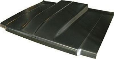 """Purchase Auto Metal Direct 300-4073-2 2"""" Cowl Induction Hood motorcycle in Delaware, Ohio, US, for US $505.99"""