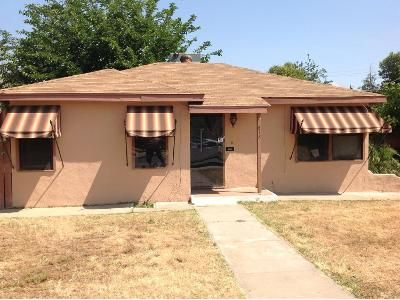 2 Bed 1 Bath Foreclosure Property in Fresno, CA 93705 - W Cambridge Ave