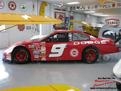 2002 Unspecified Race Car