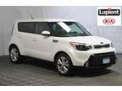 used 2016 KIA Soul for sale.