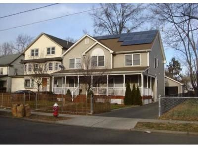4 Bed 2.5 Bath Foreclosure Property in Plainfield, NJ 07060 - Grant Ave # 19