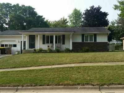 3 Bed 1 Bath Preforeclosure Property in Portland, MI 48875 - Carl St