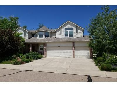 4 Bed 3 Bath Preforeclosure Property in Longmont, CO 80504 - Triple Crown Dr