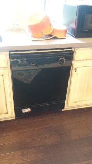 Maytag Dishwasher - Entire Kitchen of Appliances