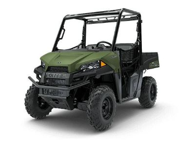 2018 Polaris Ranger 570 Side x Side Utility Vehicles Irvine, CA