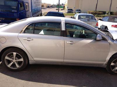 Purchase Rear Doors Chevrolet Malibu 08 09 10 11 12 motorcycle in Hialeah, Florida, US, for US $280.00
