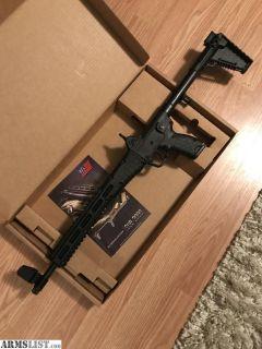 For Sale/Trade: Gen2 Kel-tec Sub2000 9mm... TRADE??