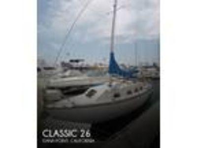 Classic Marine amp Classic Craft - 26