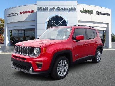 2019 Jeep Renegade ()