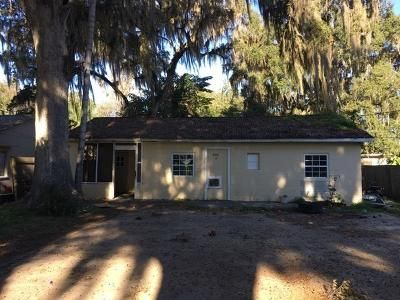 3 Bed 1 Bath Foreclosure Property in Lutz, FL 33559 - County Line Rd E