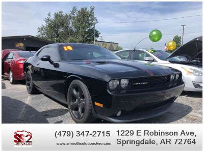 Used 2014 Dodge Challenger for sale