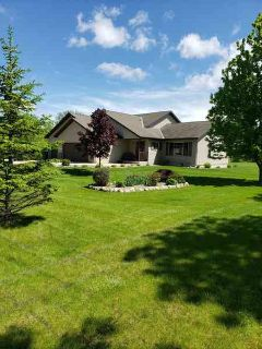 10417 201st Court SILVER LAKE, Enjoy Country Living in this