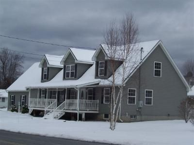 2 Bed 2 Bath Foreclosure Property in Bennington, VT 05201 - Observatory St