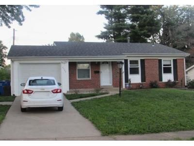 3 Bed 1 Bath Foreclosure Property in Florissant, MO 63031 - Teakwood Manor Dr