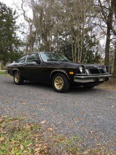 1975 Cosworth Vega #0271