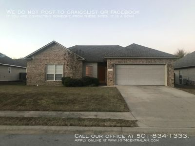 3 bedroom in Benton
