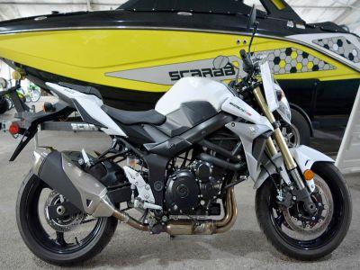 2016 Suzuki GSX-S750 Sport Motorcycles Clearwater, FL