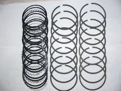 Sell BUICK, OLDSMOBILE, PONTIAC 350 & 307 CU. IN. 68 to 70 AMC 350 STD PISTON RINGS motorcycle in Elgin, Texas, United States, for US $19.95