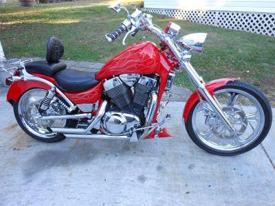 2003 Suzuki INTRUDER 1400