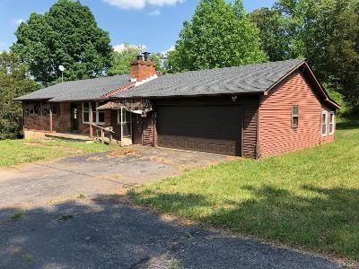 2 Bed 2 Bath Foreclosure Property in Forest, VA 24551 - Gladden Cir