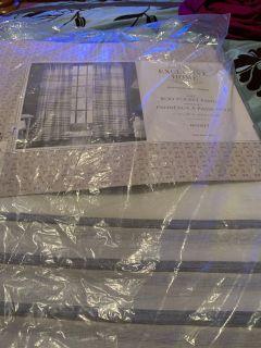 Exclusive Home Rod Pocket Panels