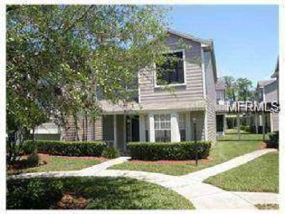 12140 Bruceton Way #102 Orlando Two BR, Very nice 3/2 townhouse