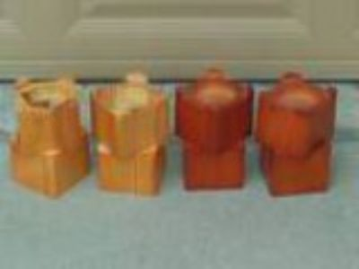 Wood Bed Risers (Highlands Ranch)