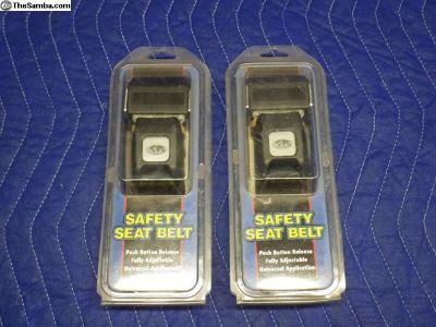 Universal Lap Belt Seat Belts