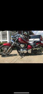 2012 Yamaha RAIDER 1900