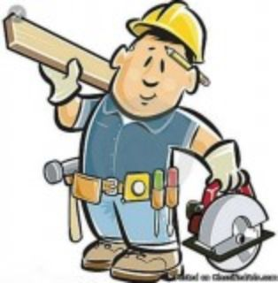 Handyman Jack of all trades