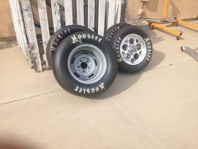 Tires&wheels