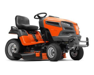 2018 Husqvarna Power Equipment YT42DXLS Kohler (960 43 02-80) Riding Mowers Lawn Mowers Francis Creek, WI