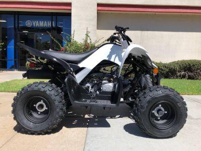 2019 Yamaha Raptor 90 Sport ATVs EL Cajon, CA