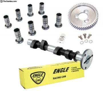 Engle W-100 Cam Kit