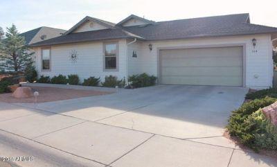 Cozy Single Family home in Stone Creek Subdivision