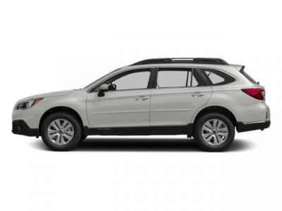 2016 Subaru Outback 2.5i Premium (Crystal White Pearl)