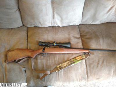For Sale: Savage 110, 300 savage wood