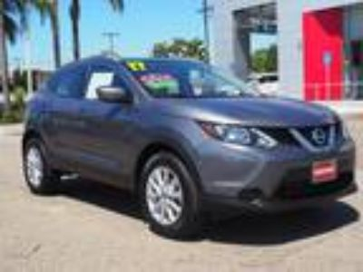Used 2017 Nissan Rogue Sport None, 22.9K miles