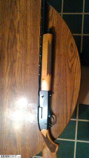 For Sale: NEW Winchester Model 1400 12ga/MOD Winchhoke/Hunting & Trap shells