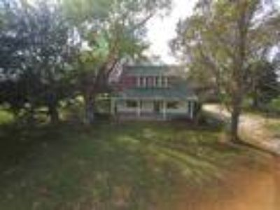$89900 Five BR 2.00 BA, Hoxie