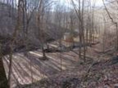 Private Park-Like Opportunity-Plus, Hocking Hills