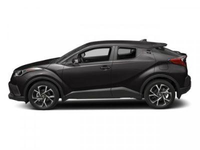 2018 Toyota C-HR XLE Premium (Magnetic Gray Metallic)