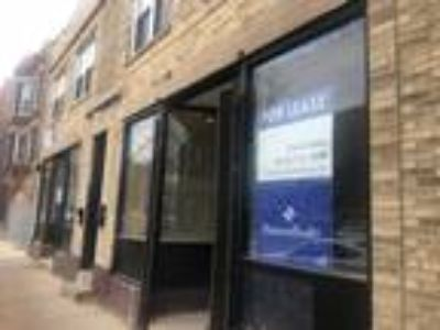 Wicker Park Double-Lot Retail/Restaurant/Office/Medical