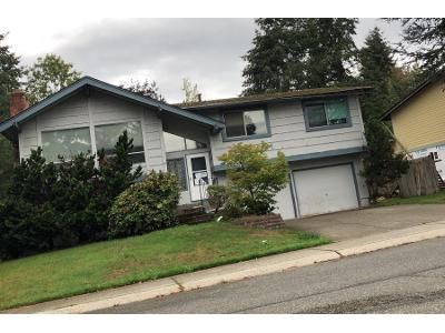3 Bed 3.0 Bath Preforeclosure Property in Kent, WA 98042 - 146th Ave SE