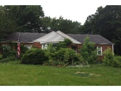 2 Bath Preforeclosure Property in College Park, MD 20740 - Edmonston Rd