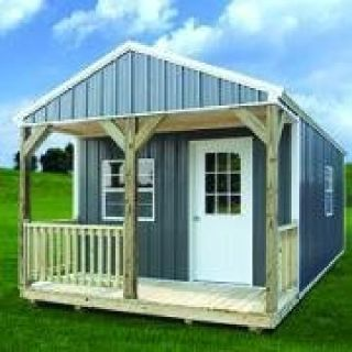 Contact Georgia Yard Barns for best sheds