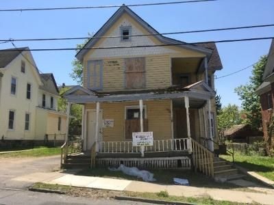6 Bed 2 Bath Foreclosure Property in Gloversville, NY 12078 - Eagle St